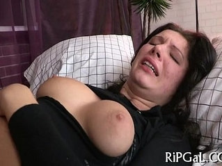 Hot wazoo of beauty fucked
