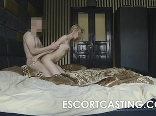 Teen Russian Anal Casting Video