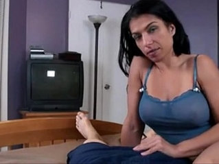 Cum In Mommy Sweet Pussy