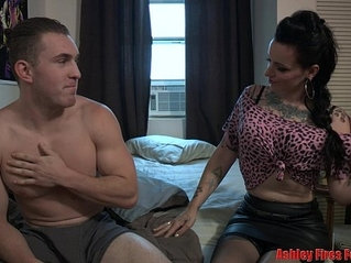 Mommy is a street whore modern taboo family