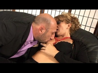Omar galanti with horny milf very best squirting