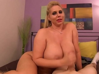 Karen Fisher Son Now You Know Im A Nudist HD