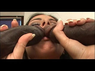 Super Hot Lucy Lee takes anal pounding