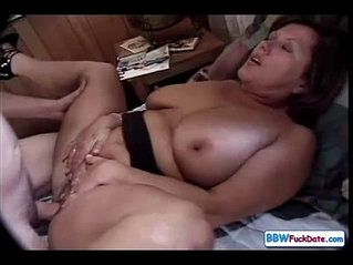 Exotic Redhead Mature amateur Wife