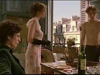 The dreamers 2003 full porn movie