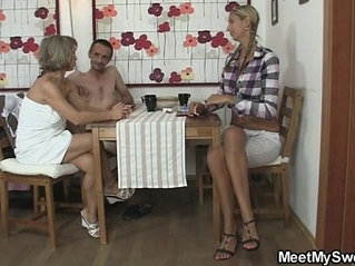 Naughty ever with girlfriend