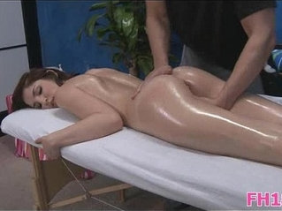 Sexy 18 year old gets fucked hard